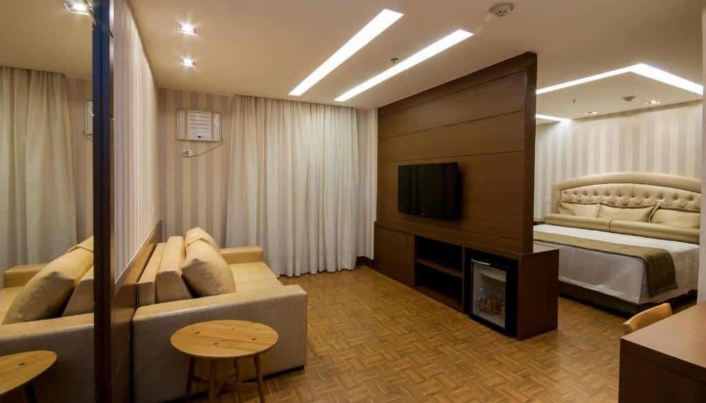suite do Américas Granada Hotel