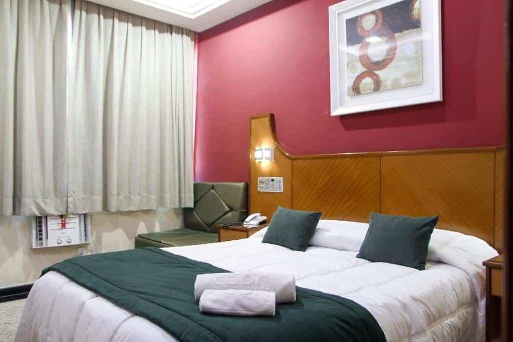 suite do Capri Hotel