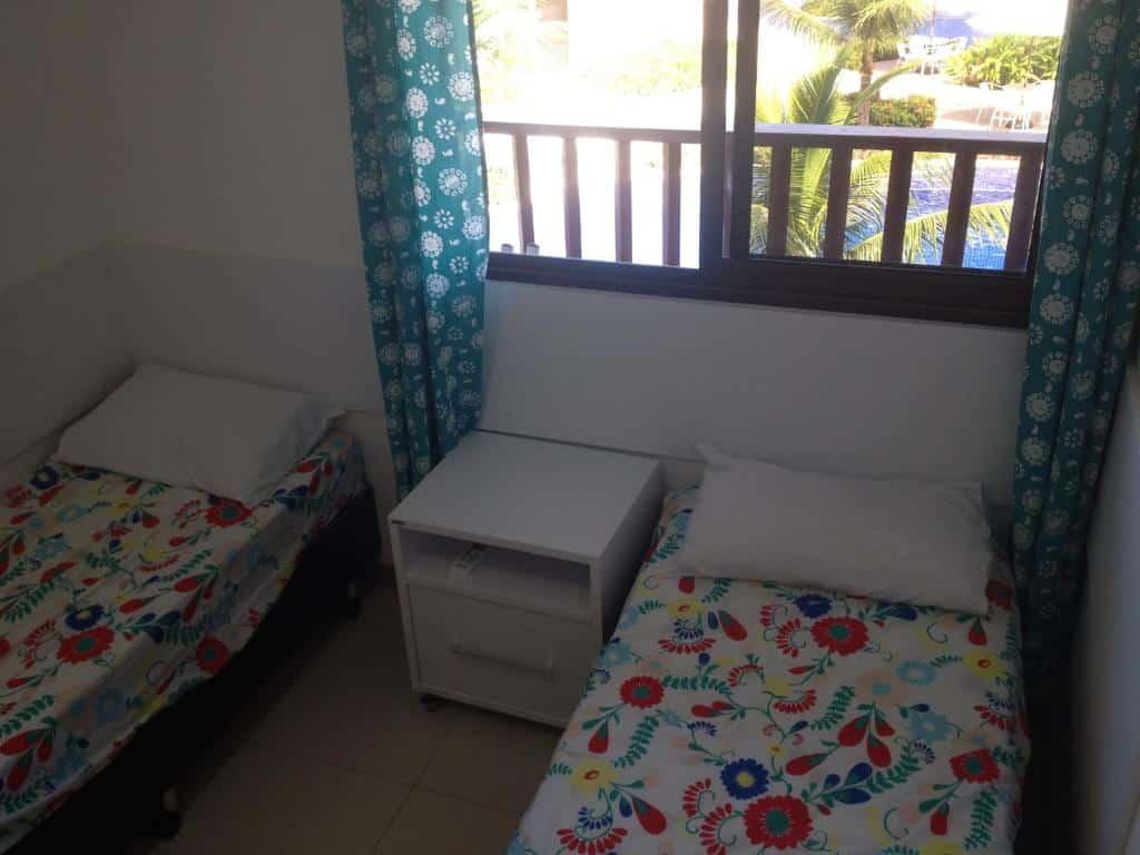 quarto do Moderno Flat Malawi