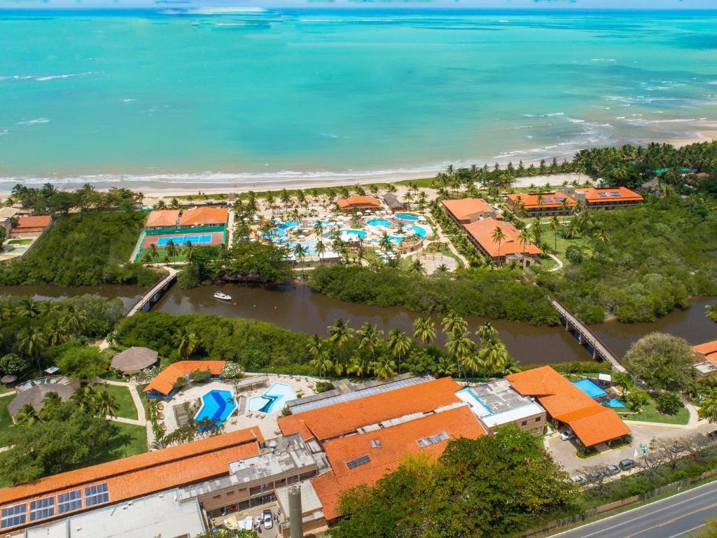 onde ficar no Salinas Maragogi Resort