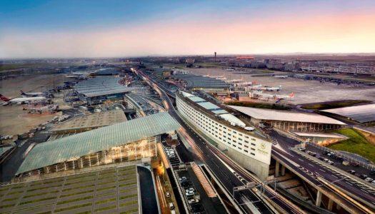 Hotéis perto do Aeroporto em Paris – 10 super indicados