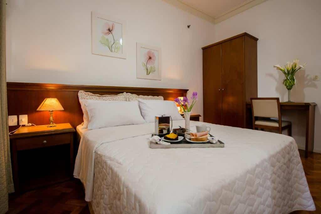 suite do Hotel OK