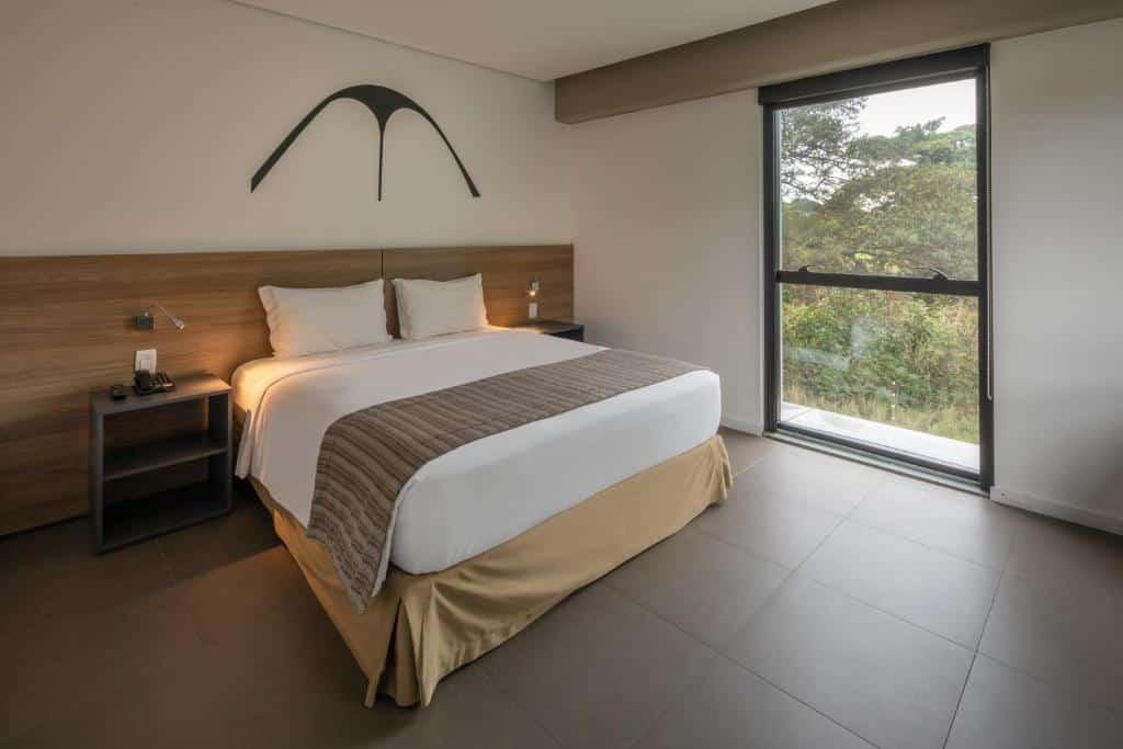 suite do Linx Galeão