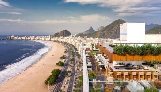 Onde ficar no Rio de Janeiro – 12 Opções super bem localizadas