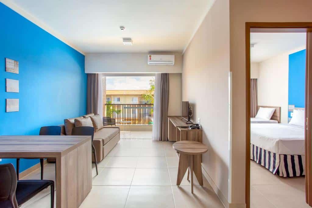 apartamento do Ondas Praia Resort