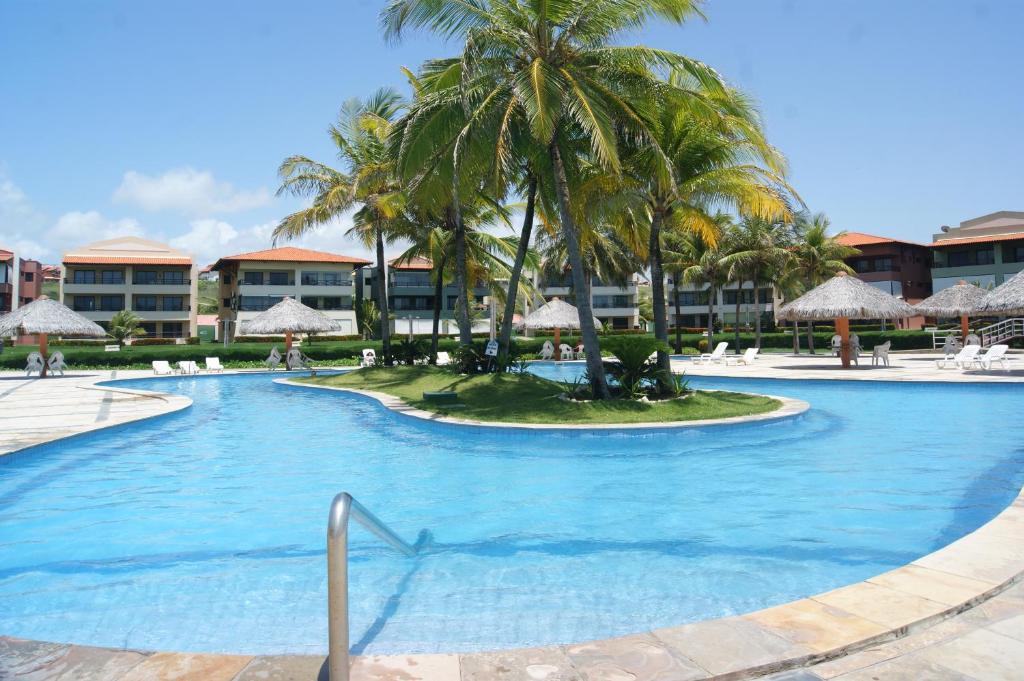 Aquaville Resort em Fortaleza
