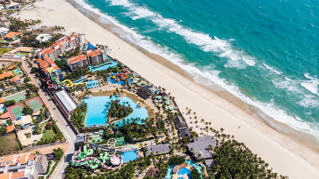Beach Park Resort - Acqua em Fortaleza