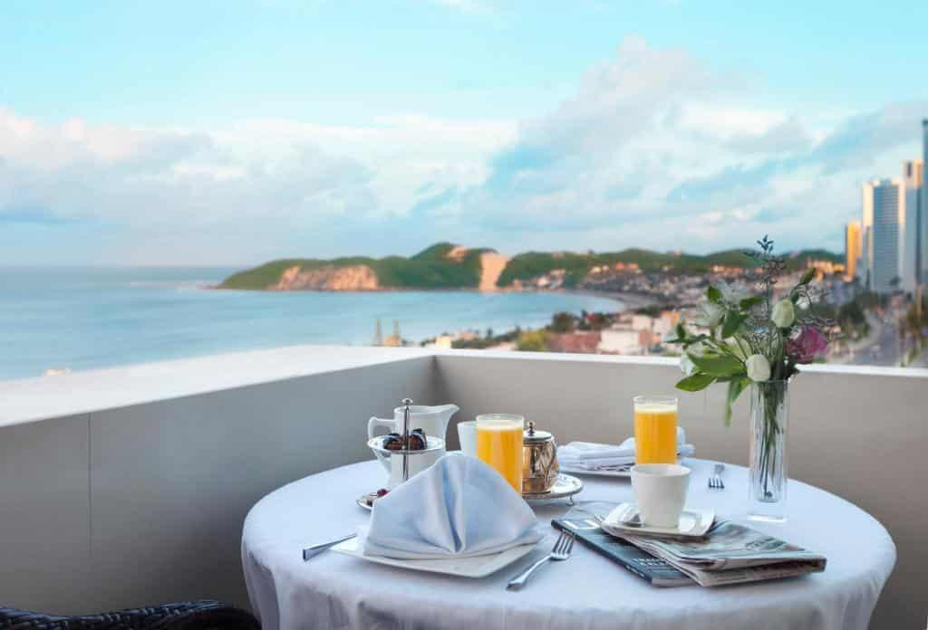 Best Western Premier Majestic Ponta Negra Beach Hotel em Natal