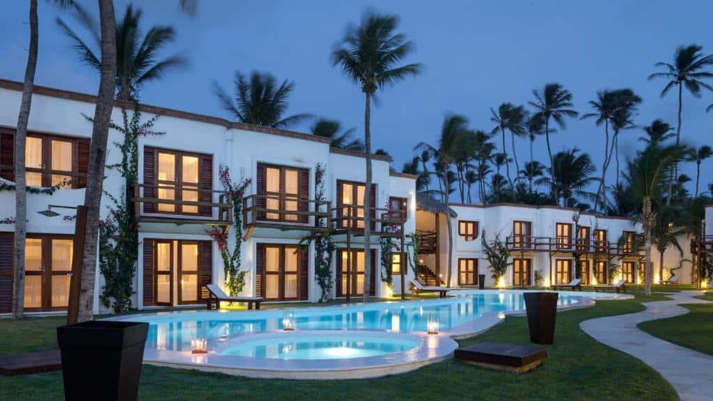Blue Residence Hotel em Jericoacoara