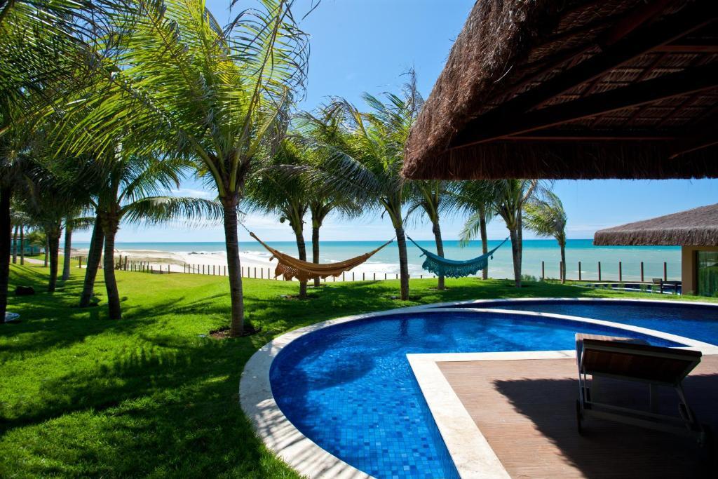 Carmel Charme Resort em Fortaleza