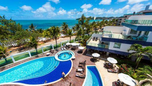 Hotéis em Natal – 16 Opções incríveis perto da praia
