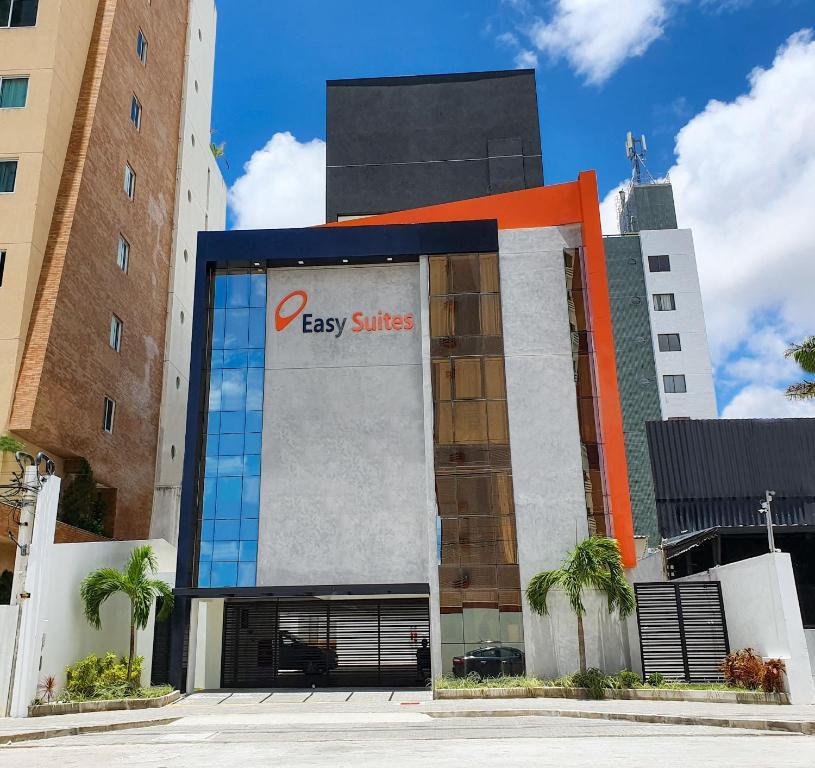 Easy Suites Natal hotel