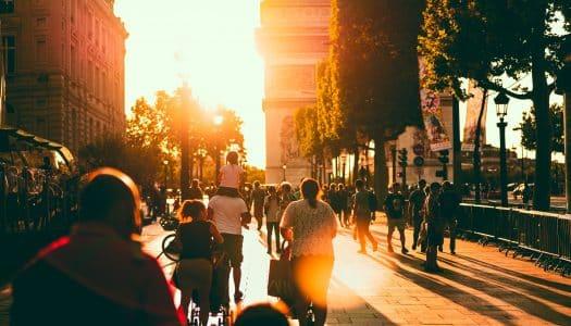 Hotéis para família em Paris – 12 lugares super indicados