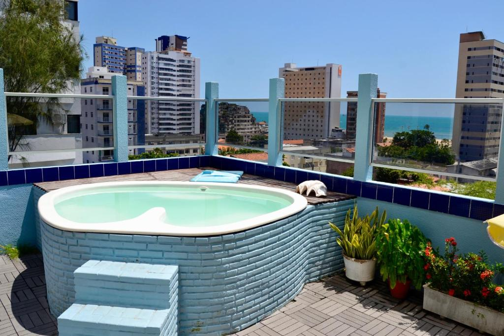 Hotel Casa de Praia em Fortaleza