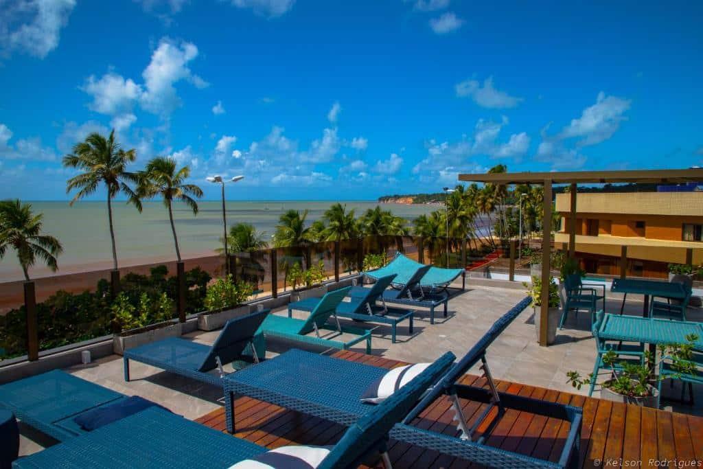 Hotel do Mar Cabo Branco em João Pessoa
