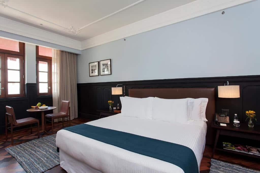 Um dos hotéis em Salvador mais indicados
