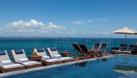 Hotéis em Salvador – 12 opções perfeitas para curtir a Bahia