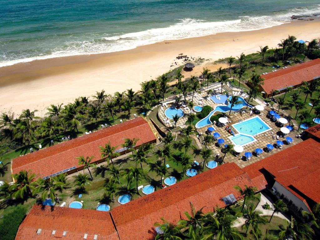 Hotel Marsol Beach Resort em Natal