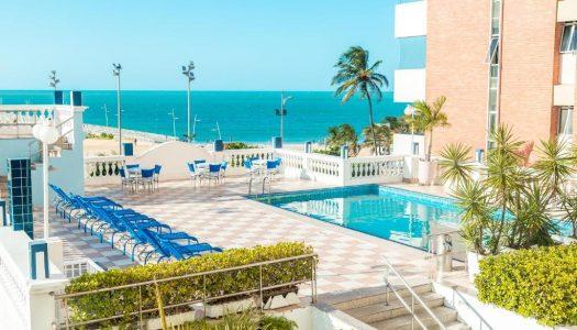 Hotéis em Fortaleza – 15 Indicações que valem a pena