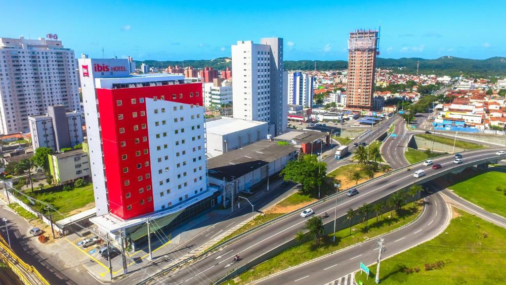ibis Natal hotel