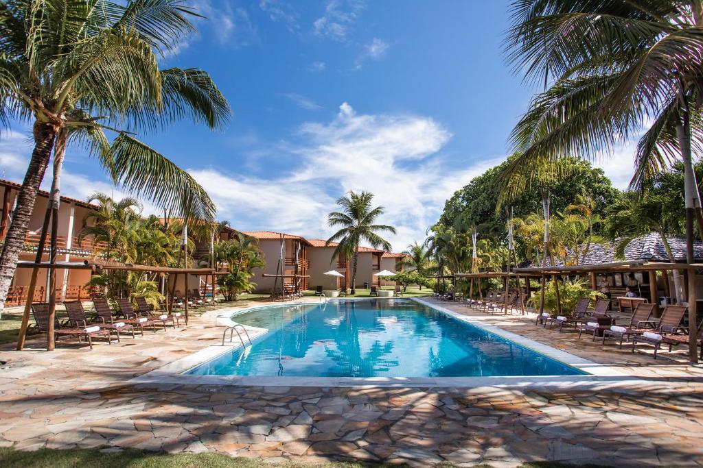 onde ficar no La Torre Resort em Porto Seguro