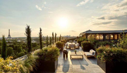 Melhores hotéis de Paris – 11 locais incríveis para reservar