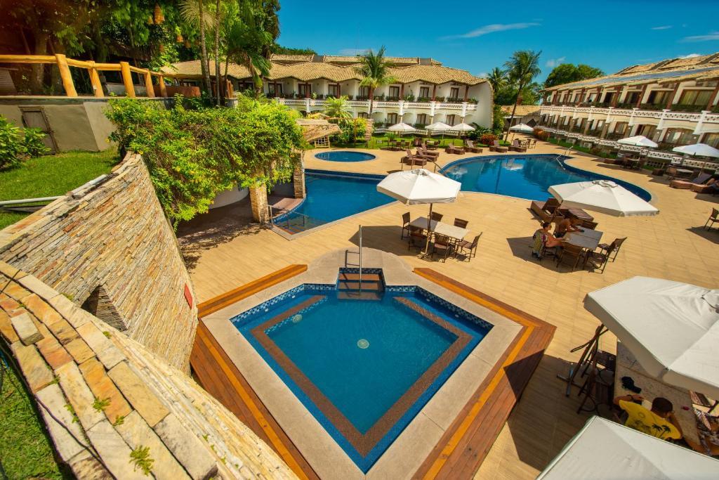 onde ficar em Best Western Shalimar Praia Hotel Porto Seguro