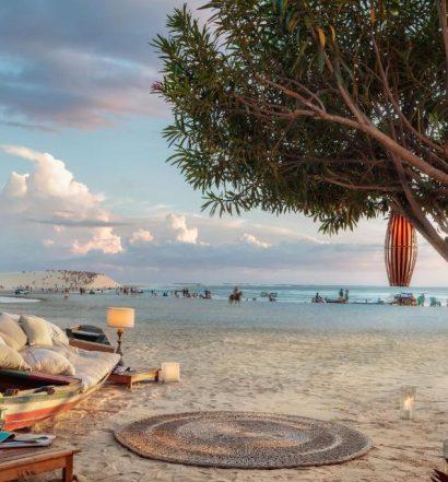 Casa da Praia hotel em Jeri