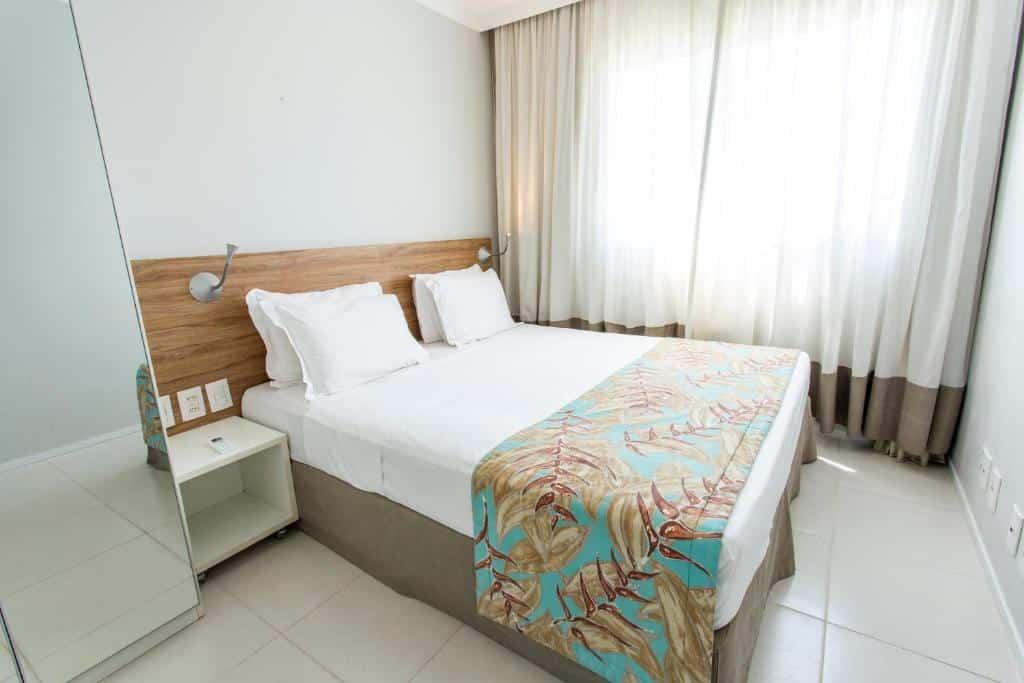 quarto do Beach Park Resort - Wellness