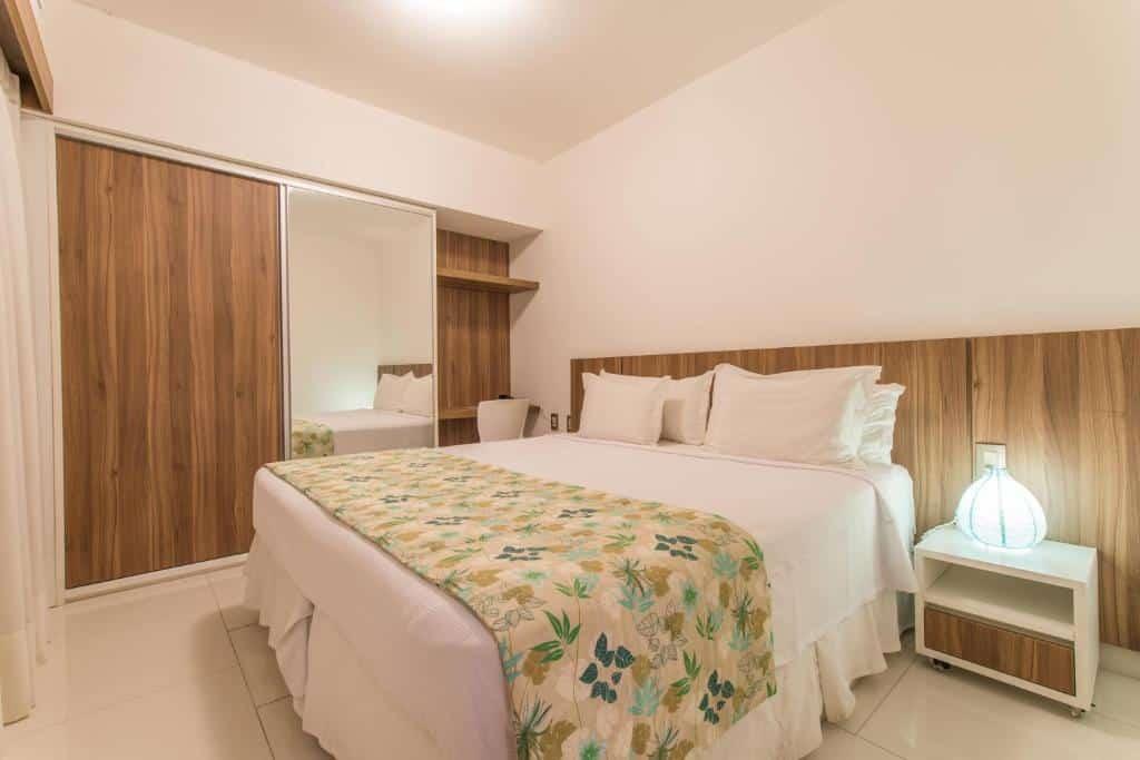 quarto do Kristie Resort Natal Hotel