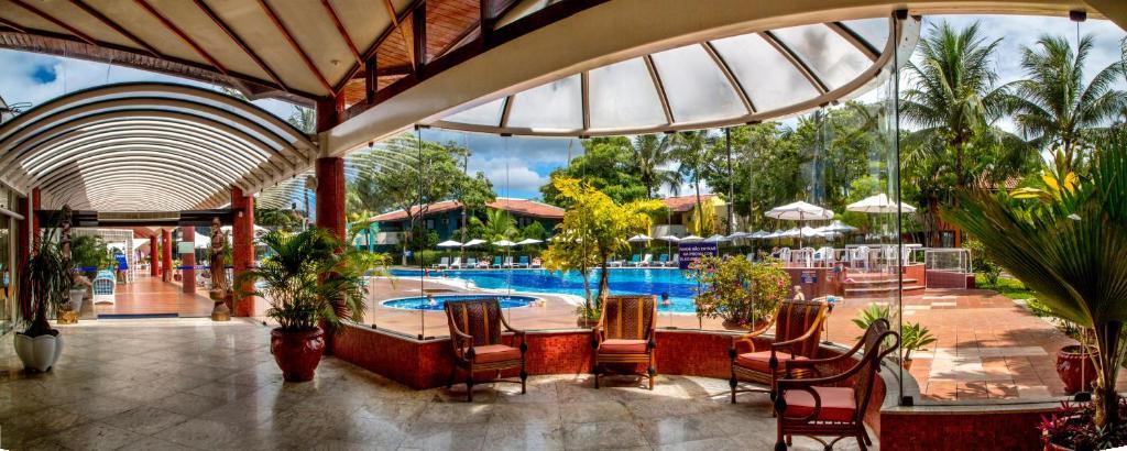 onde ficar no Resort Arcobaleno em Porto Seguro