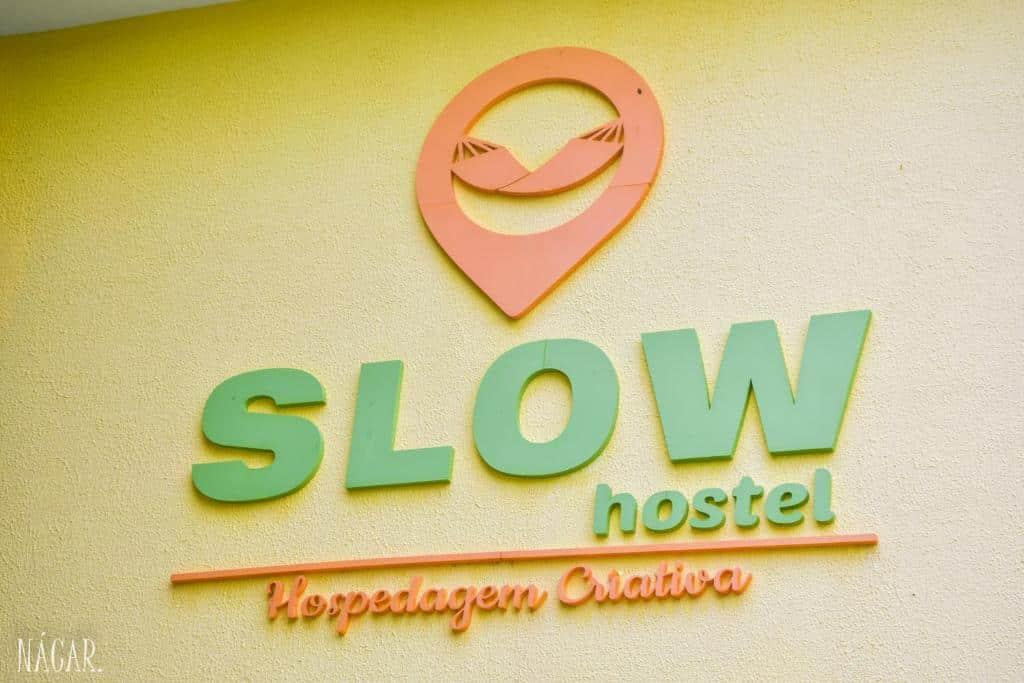 Slow Hostel