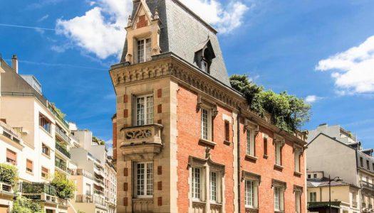 Hotéis boutique em Paris – 11 locais super confortáveis