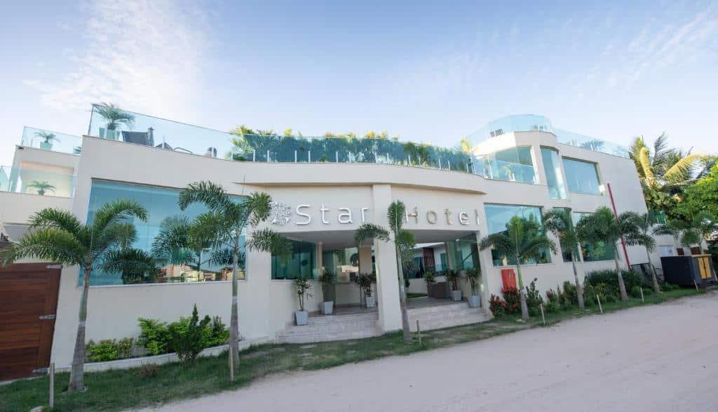 Star Hotel em Jericoacoara