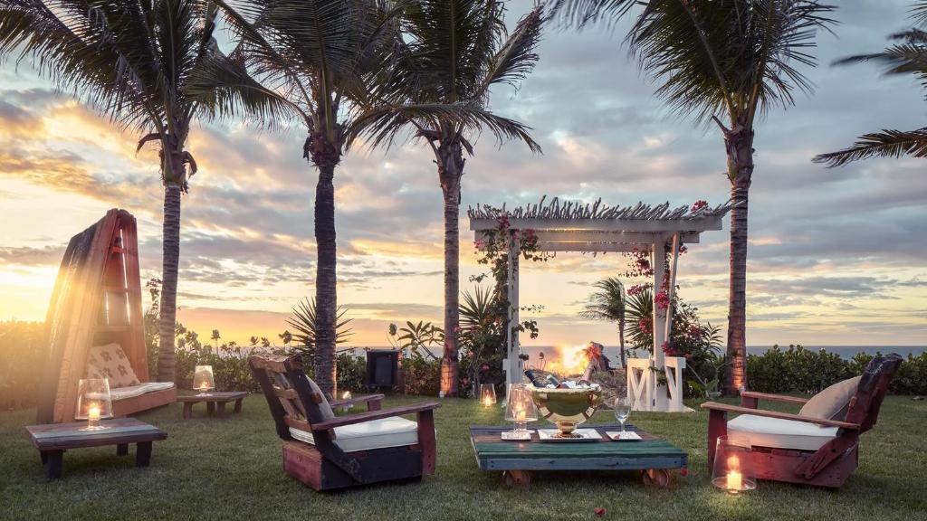 onde ficar no The Chili Beach Private Resort em Jericoacoara