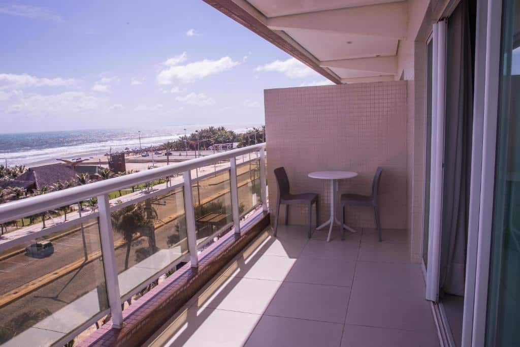 Crocobeach Hotel em Fortaleza