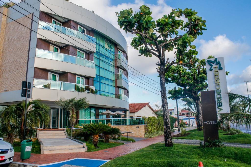 Verdegreen Hotel em João Pessoa