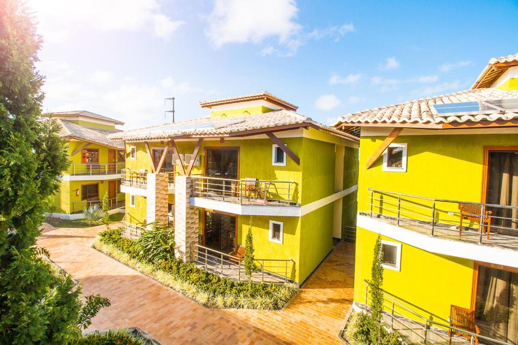 onde ficar no Vila Miola Hotel em Porto Seguro