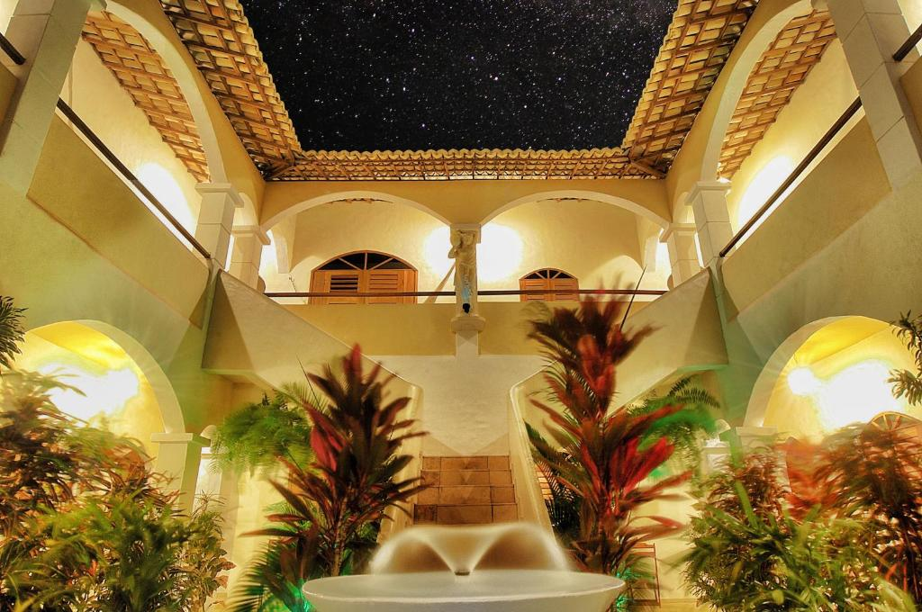 onde ficar na Villa Medina Jeri