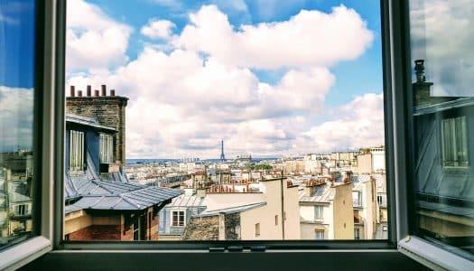 Airbnb em Paris – 10 lugares que valem a pena reservar