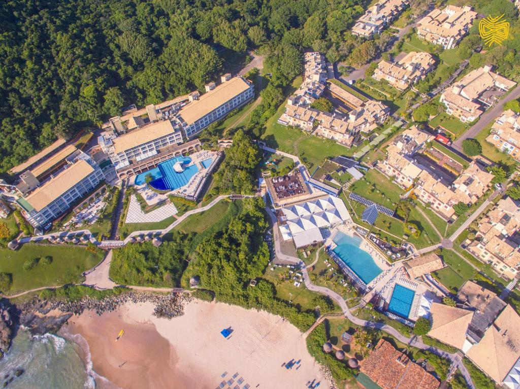 Costão do Santinho Resort em Florianópolis