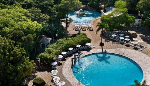 Resorts em Foz do Iguaçu – As 7 melhores opções da cidade