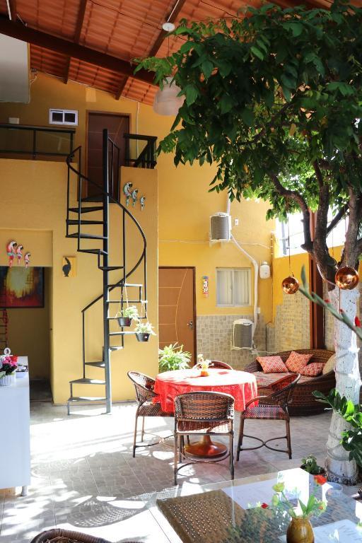 pousada Gästehaus Schwarz em Recife