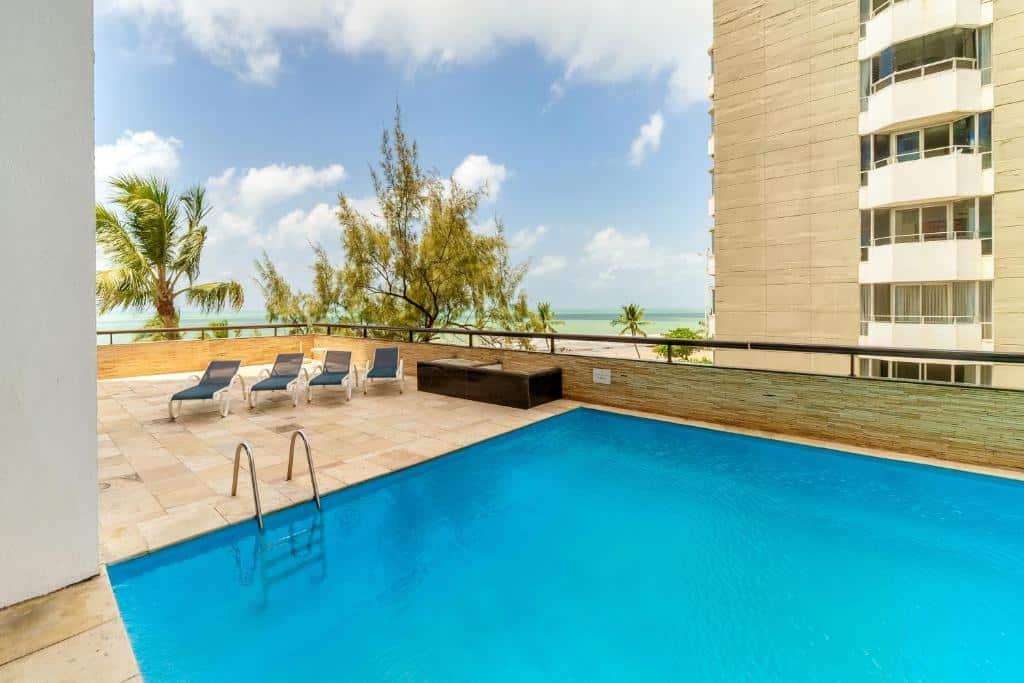 onde ficar em Grand Mercure em Recife