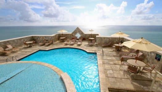 Hotéis em Recife – Os 15 melhores da capital pernambucana