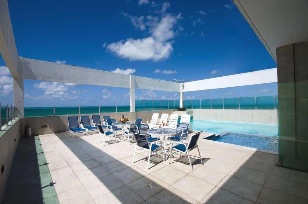 Hotel Jangadeiro em Recife