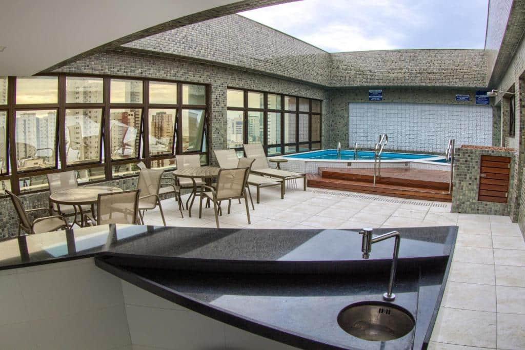 Marante Executive Hotel em Recife