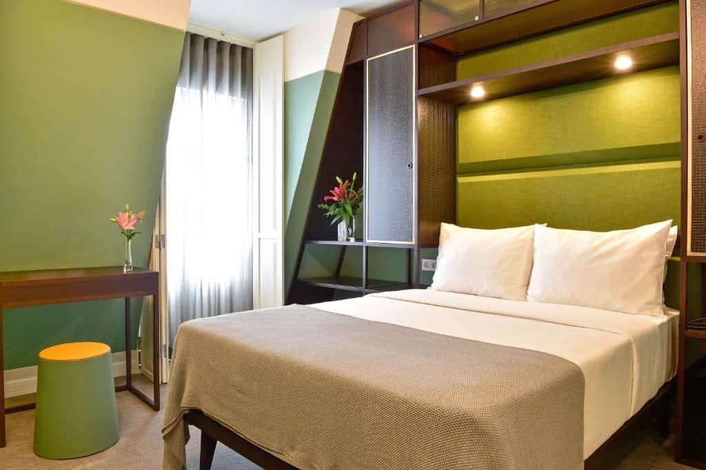 Um dos melhores hotéis em Lisboa
