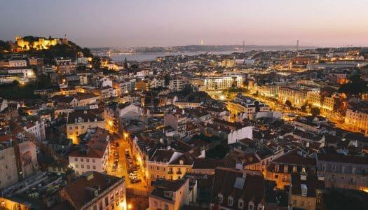 Hotéis de luxo em Lisboa – 11 opções incríveis da capital