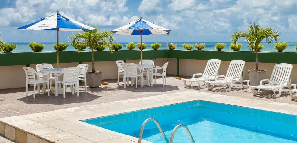 Park Hotel em Recife